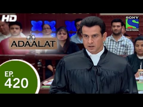 Adaalat – Manglik 2 – अदालत – Episode 420 – 10th May 2015