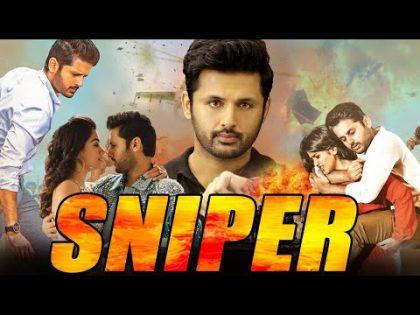 Sniper | Nithin New Released Full Hindi Dubbed Movie | Latest Telugu Movie Hindi Dubbed