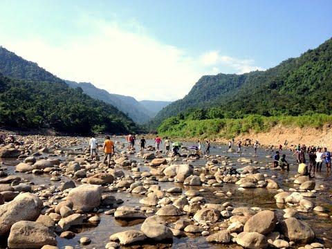 Best Sylhet Tour | Srimangal, Madhabkunda Waterfall, BisnaKandi, Bangladesh
