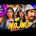 Mr. Majnu (2020) New Released Hindi Dubbed Full Movie | Akhil Akkineni, Nidhhi Agerwal, Rao Ramesh