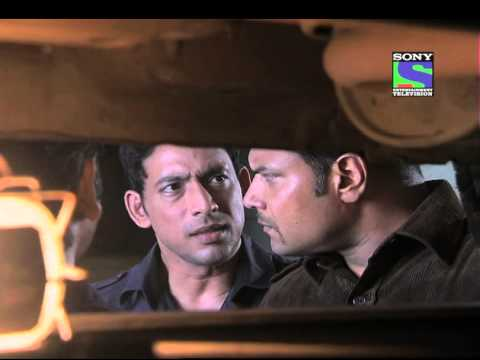 CID – Episode 715 – Raaz Gayab Laash Ki