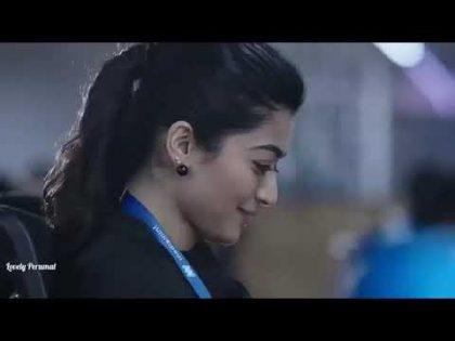 Rasmika Mondana {2020} New Released South Indian Hindi Dubbed Full Movie 2020   FILMY VOLUME