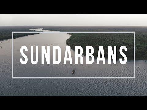 Travel Bangladesh – Sundarbans, Land of Tigers | 4k UHD