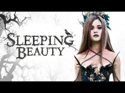 SLEEPING BEAUTY (2020) New Released Full Hindi Dubbed Movie   Latest Blockbuster Hollywood Movie