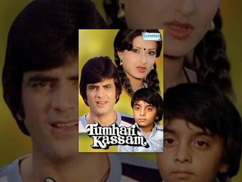 Tumhari Kassam  – Hindi Full Movie – Jeetendra | Moushmi Chatterjee – Bollywood Movie