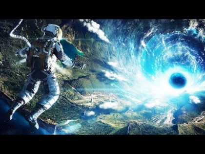 Latest Hollywood Dubbed Movie In Hindi   BLUE HOLE   New Hollywood Hindi Dubbed Action Sci-Fi Movies