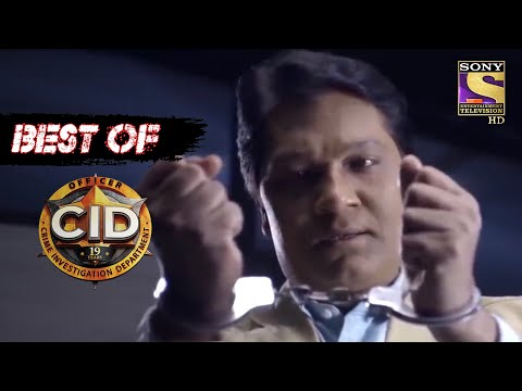 Best of CID (सीआईडी) – Abhijeet Gets Arrested – Full Episode