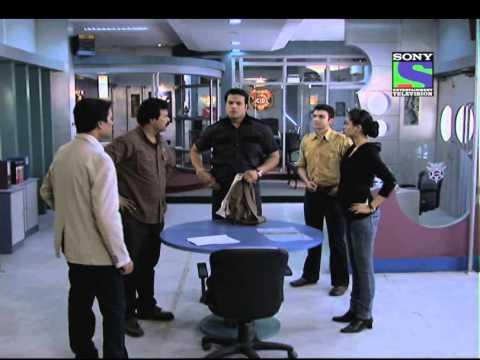 CID – Episode 604 – ACP Pradyuman Giraftaar