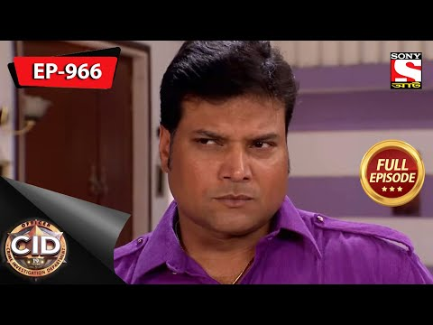 CID(Bengali) – Full Episode 966 – 5th April, 2020