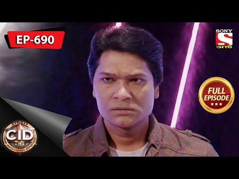 CID(Bengali) – Full Episode 690 – 01st December, 2018