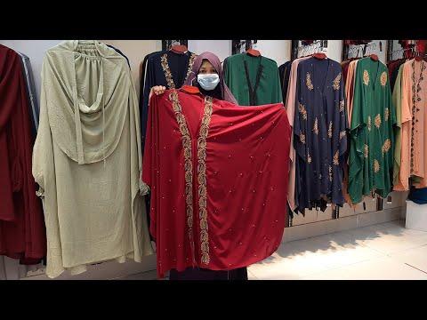 Short Abaya Price In Bangladesh
