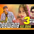 Dil Diwana   Kazi Shuvo   Sharalipi   Asif Imrose   Barish   Official Music Video   Bangla Song 2018