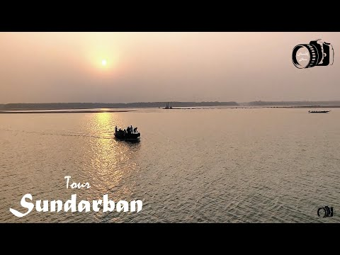 Tour Sundarban | Harbaria, Katka, Dublarchor, Hiron Point, Koromjol | Lunch Tour | Travel Bangladesh