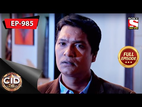 CID(Bengali) – Full Episode 985 – 20th April, 2020