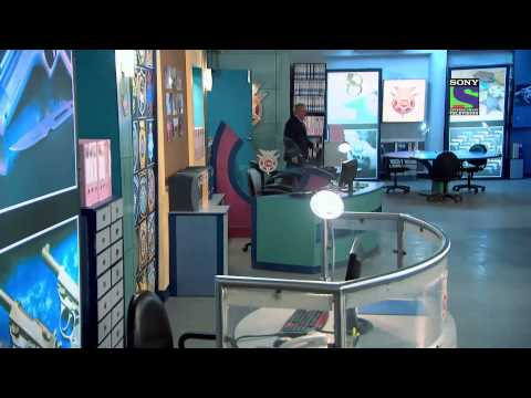 CID : Antariksh Yaan Ka Rahasya – Episode 1022 – 29th November 2013