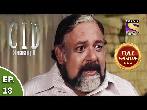 CID (सीआईडी) Season 1 – Episode 18 – Part Of A Letter – Part 2- Full Episode