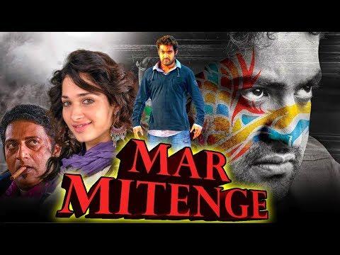 Mar Mitenge (Oosaravelli) Hindi Dubbed Movie | Jr NTR, Tamannaah Bhatia
