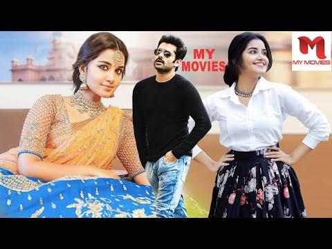 Rowdy Attack Hindi Dubbed Action Movie 2020 !! Ram Pothineni !! Rakul Preet Singh !! Full HD Movie