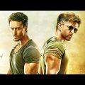 Hrithik Roshan & Tiger Shroff's Latest Action Hindi Full Movie   Vaani Kapoor, Siddharth Anand