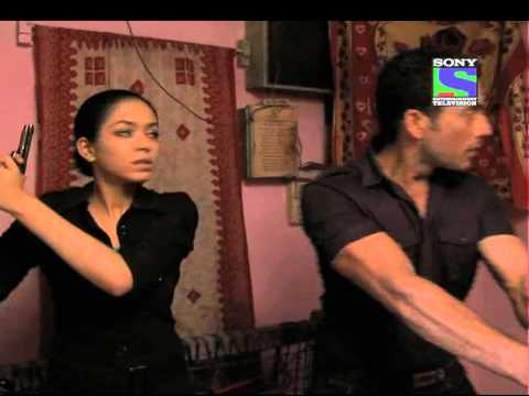 CID – Epsiode 662 – Aakhri Chunauti – Part 7
