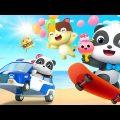 Nursery Rhymes, Kids Songs | for kids | Kids Cartoon | Baby Cartoon | Kids Videos | BabyBus