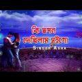 কি স্বপন দেখিলাম সইগো   Ki Sopon Dekhilam Soigo   Singer Asha   Music Video   Bangla Folk Song 2020