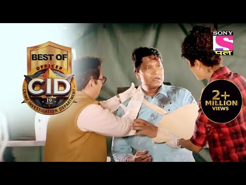 Best Of CID | सीआईडी | A Game Of Labyrinth Part – 2 | Full Episode