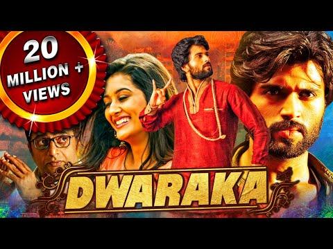 Dwaraka (2020) New Released Hindi Dubbed Full Movie | Vijay Deverakonda, Pooja Jhaveri, Prakash Raj