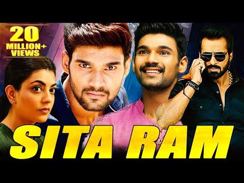 Sita Ram (2020) NEW Full South Movie Hindi Dubbed | Bellamkonda Srinivas, Sonu Sood, Kajal Aggarwal