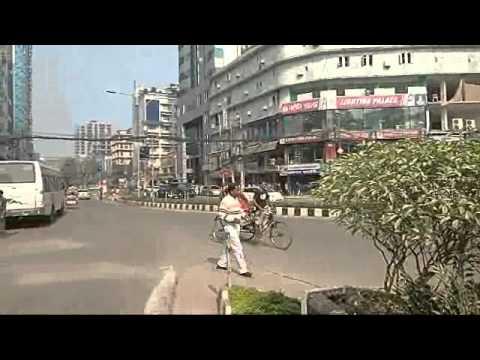 Bangladesh Dhaka Gulshan 1 bangladesh tourism bangladesh travel guide