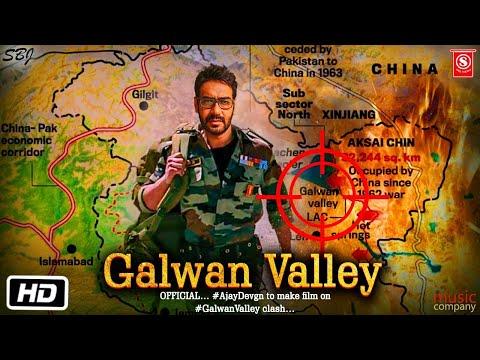 Ajay Devgan New Hindi Action Movie 2020 | Latest Hindi Full Movie