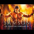 Samson New Movie Full HD | New Hollywood Hindi Dubbed Full Movies | New Release Action Movie