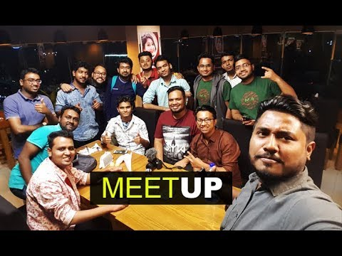 Bangladesh Travel Tubers Meetup 2019