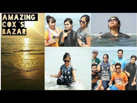 Cox's Bazar, Bangladesh – Travel Vlog | Indian blogs sarmistha