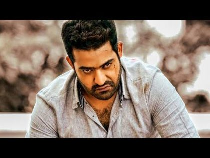 JR.NTR Action Hindi Dubbed Full Movie in 2020   Hindi Dubbed Movies 2020 Full Movie