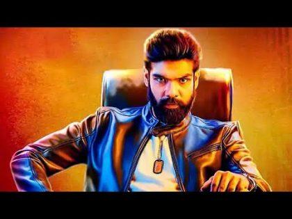 Sibi Sathyaraj Tamil Hindi Dubbed Full Movie in 2020   Hindi Dubbed 2020 Full Movie