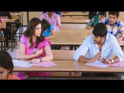 SURYA THE TIGER, Blockbuster South Hindi Dubbed Movie   Latest Released Telegu Hindi Dubbed  Mehreen