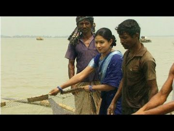 TRAVEL THE RAINY CHALAN BEEL – THE LARGEST BEEL IN BANGLADESH | দেখুন বর্ষার 'চলনবিল'