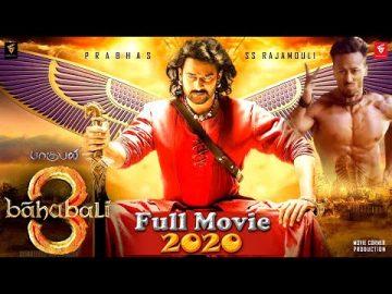 Bahubali  The Conclusion| Prabhas New Hindi Action Movie 2020 | Latest Hindi Full Movie