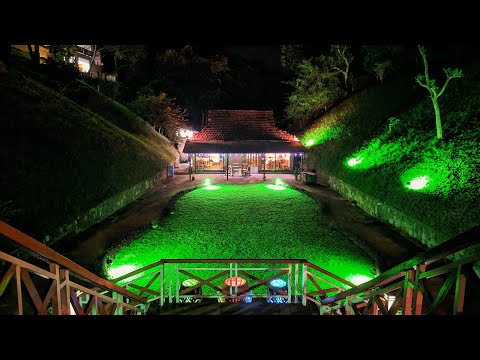A Trip to Sreemangal – Bangladesh | Novem ECO Resort | A Trip with ECEFC