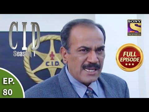 CID (सीआईडी) Season 1 – Episode 80 – The Case Of Stolen Necklace – Part 2 – Full Episode