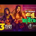 Babu Khaicho | বাবু খাইছো ? | DJ Maruf | Bangla New Song 2020