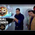 Mysterious Gun | C.I.D | सीआईडी | Real Heroes