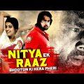 NITYA EK RAAZ Blockbuster Hindi Dubbed Full Movie | Horror Comedy Movies In Hindi |Chiranjeevi Sarja