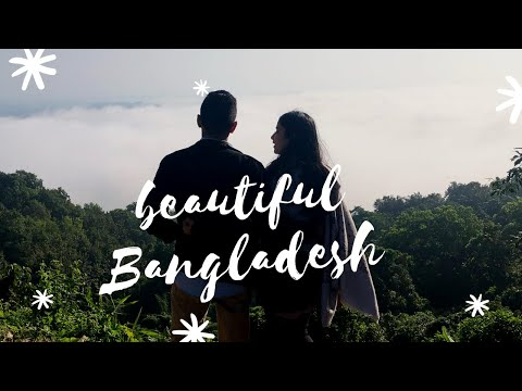 VLOGDESH 6 | Visiting Bandarban | TOUR BANGLADESH | BD Travel Vlog