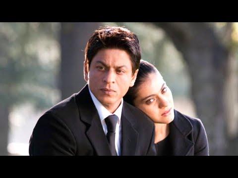 Shah Rukh Khan & Kajol's Latest Hindi Full Movie | Jimmy Sheirgill, Sonya Jehan