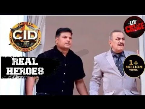 CID(Bengali) – Full Episode 986 – 21th April, 2020