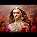 Deepika Padukone & Ranveer Singh Latest Hindi Full Movie   Shahid Kapoor, Aditi Rao Hydari