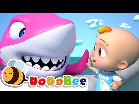 Baby Shark | ABC Song | Johny Johny Yes Papa | Bath Song | Cartoon | Nursery Rhymes & Kids Song