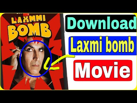 How to download Laxmmi bomb Bangla | Laxmmi bomb full movie download Hindi Laxmmi bomb Trailer 2020